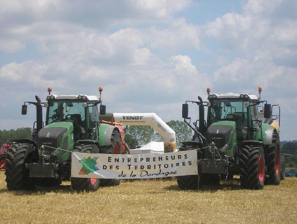 Entrepreneurs Des Territoires Dordogne EDT24
